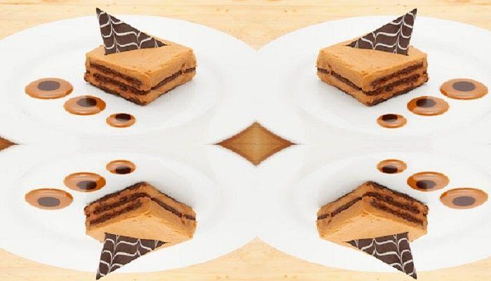 Chocotorta Chocolina