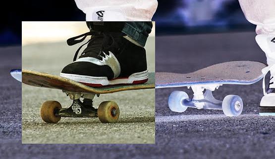 Guia de Skate Parks en la Ciudad de Buenos Aires.