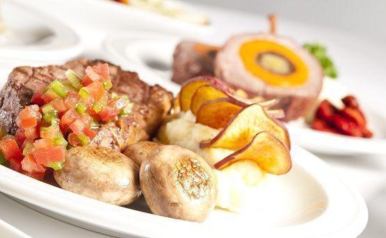 alimentos de Quinta Gama