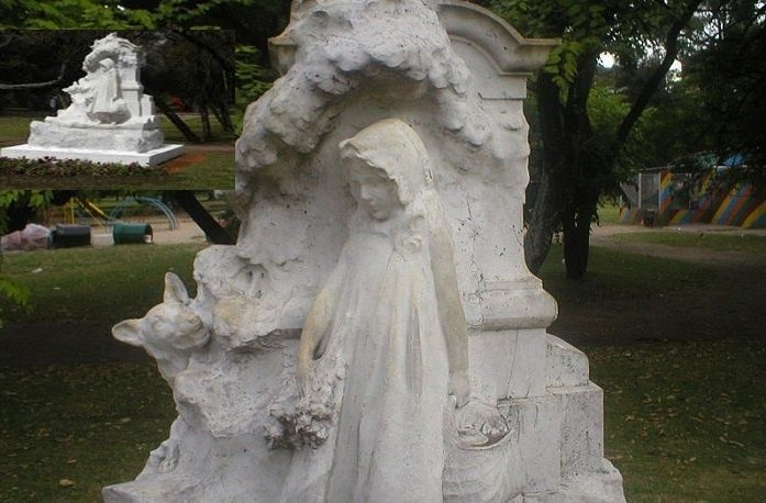 Caperucita Roja de Buenos Aires