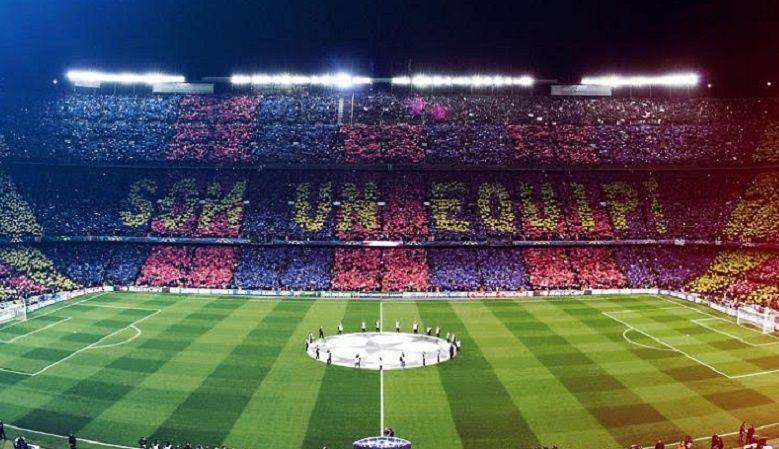 En tierras de Messi