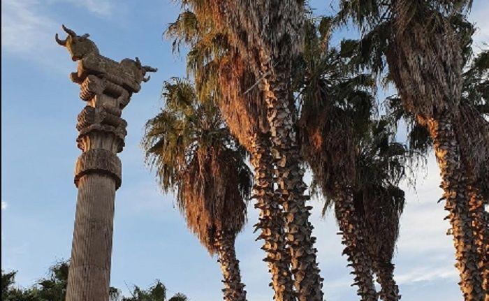 Columna Persa