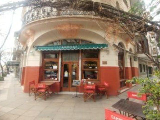 Bar Montecarlo de la Ciudad de Buenos Aires