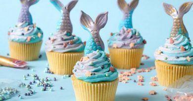 Expo Cupcakes y reposteria