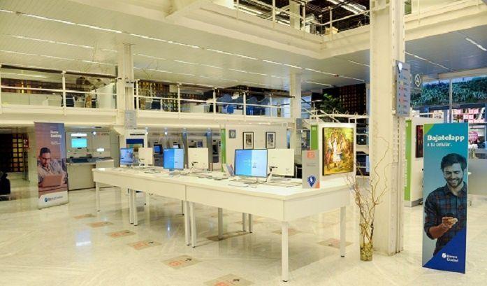 oficina banco ciudad