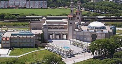 mesquita palermo