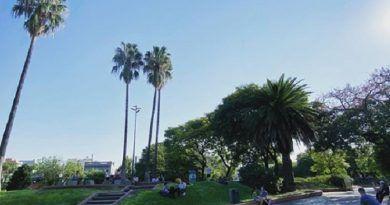 plaza inmigrantes