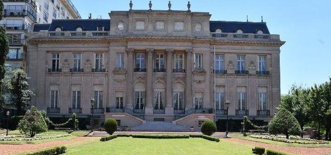 Palacio Bosch