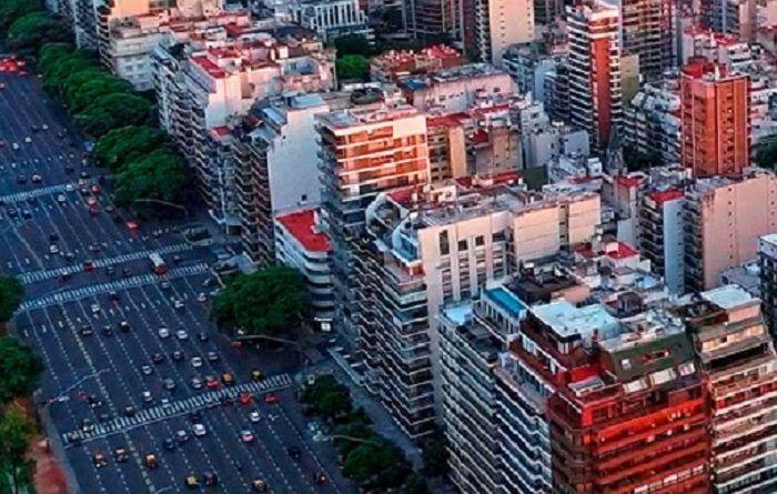 Ciudad Av del Libertador