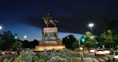 Monumento Urquiza