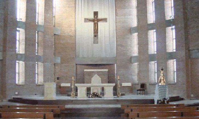 Parroquia Nuestra Senora de Loreto 2