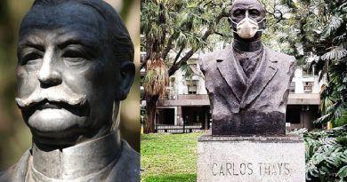 Carlos Thays