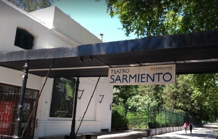 teatro Sarmiento
