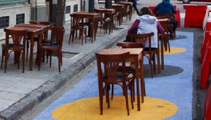 bares en la calle 2