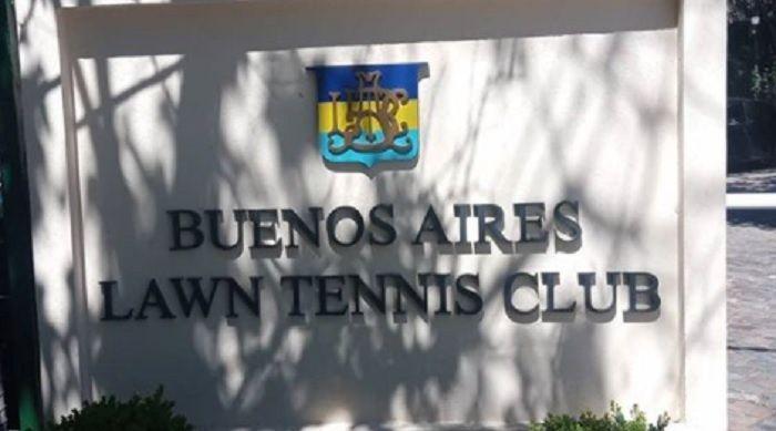 lawn tenis