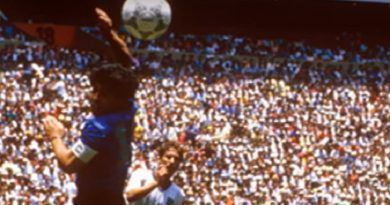 Teoría Maradona