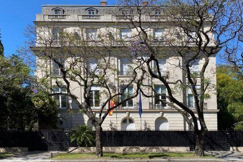 embajada de espana1