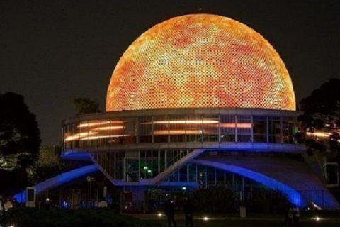 Planetario 222