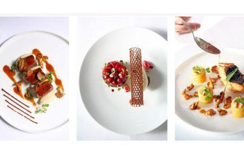cocina de francia