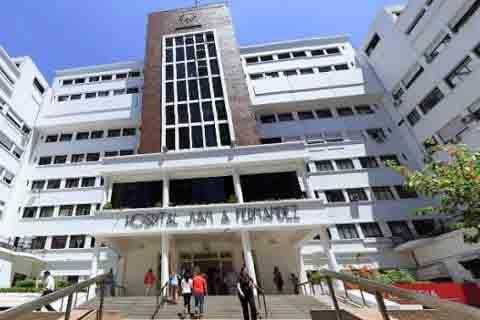 hospital Fer