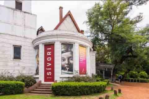 Sivori Museo