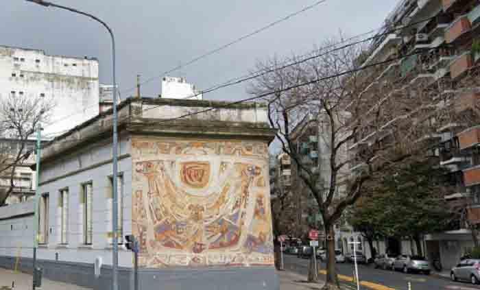 Mural america