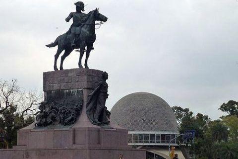 Monumento Justo José de Urquiza