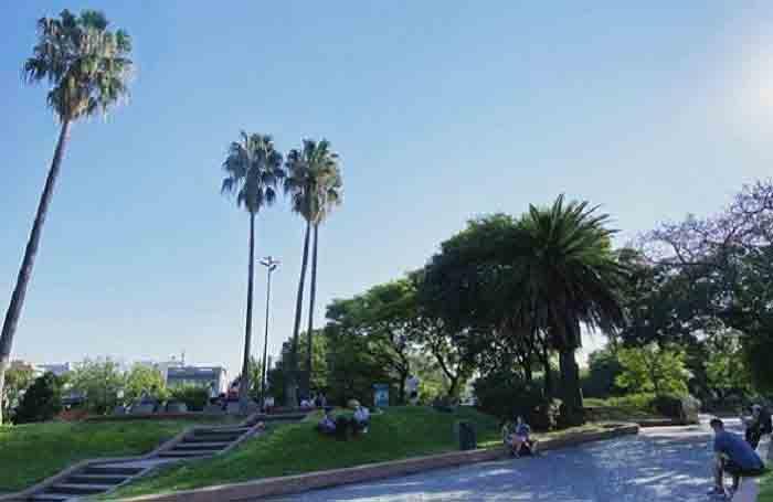 plaza armenia final