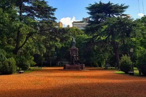 Plaza Chile