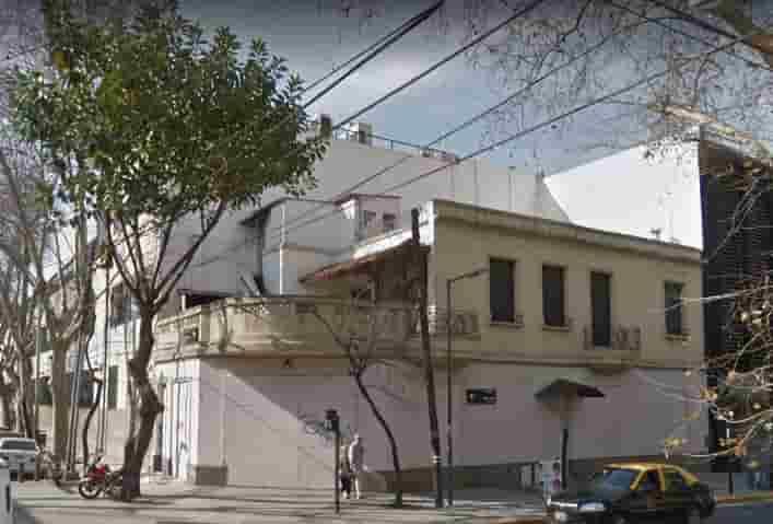 Bar del Gallego