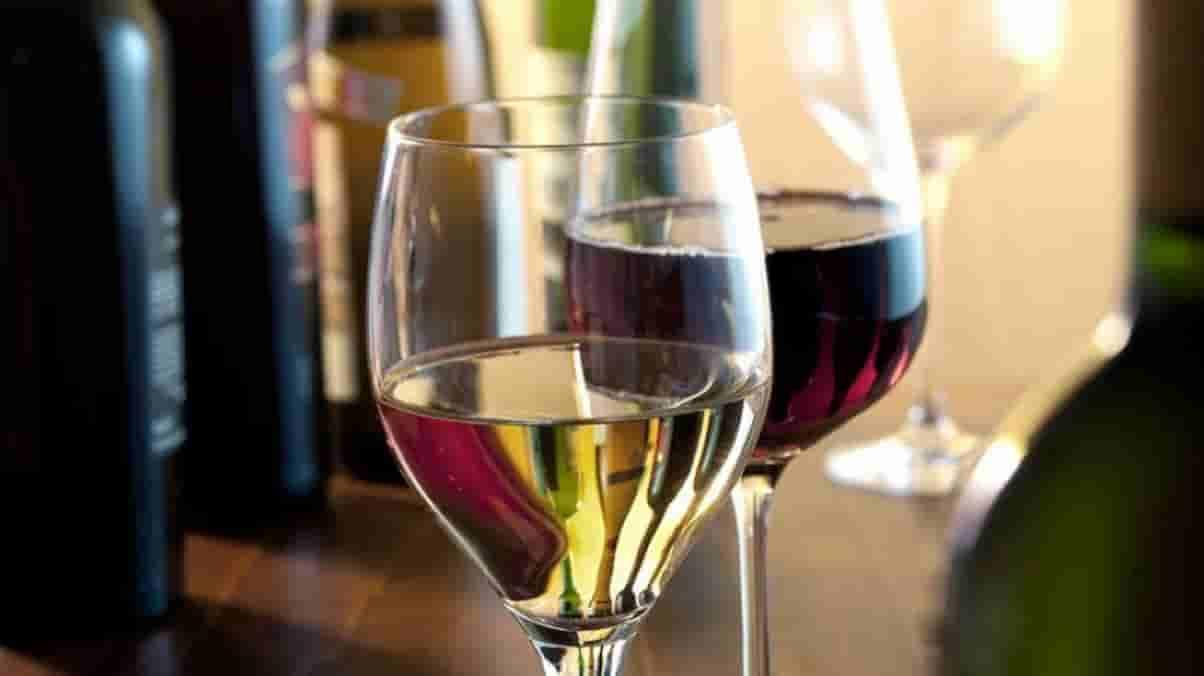 Distrito del Vino