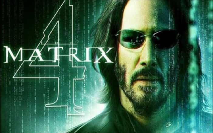 Matrix vuelve y presenta nuevo trailer