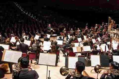 Orquesta Sinfónica Nacional
